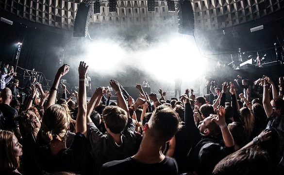 11 richtig gute Konzerte in und um Nürnberg für den Winter