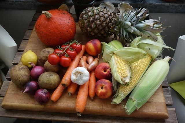 Die Ökokiste ist ein gutes Geschenk für Gemüseliebhaber.