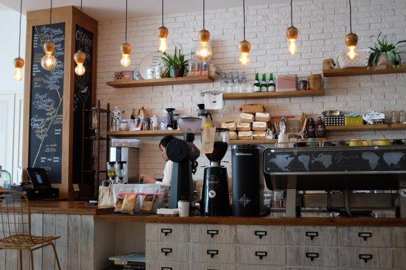 6 neue Cafés in Nürnberg - ganz neu eröffnet.