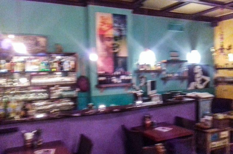 Das Frida Kahlo ist ein tolles Restaurant mit internationalen Essen in Nürnberg.