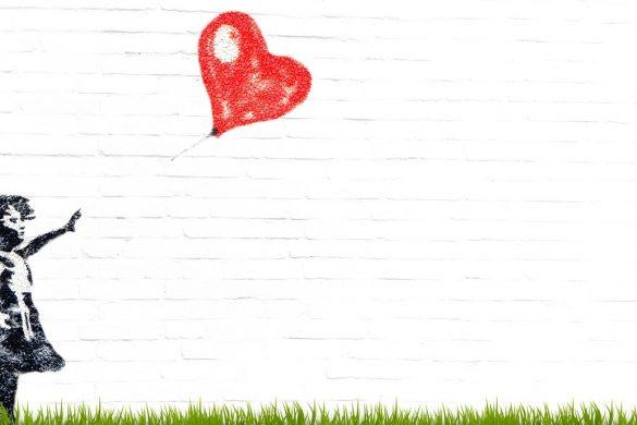 DEr Valentinstag für schöne Veranstaltungen.