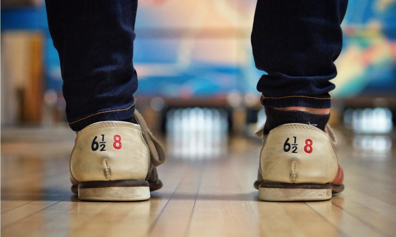 Bowling ist eine super Indoor Aktivität für schlechtes Wetter in Nürnberg.