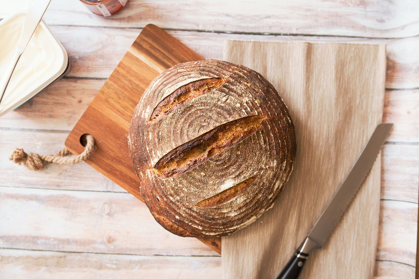 Kaufe dein Brot jetzt bei lokalen Bäckern aus Nürnberg.