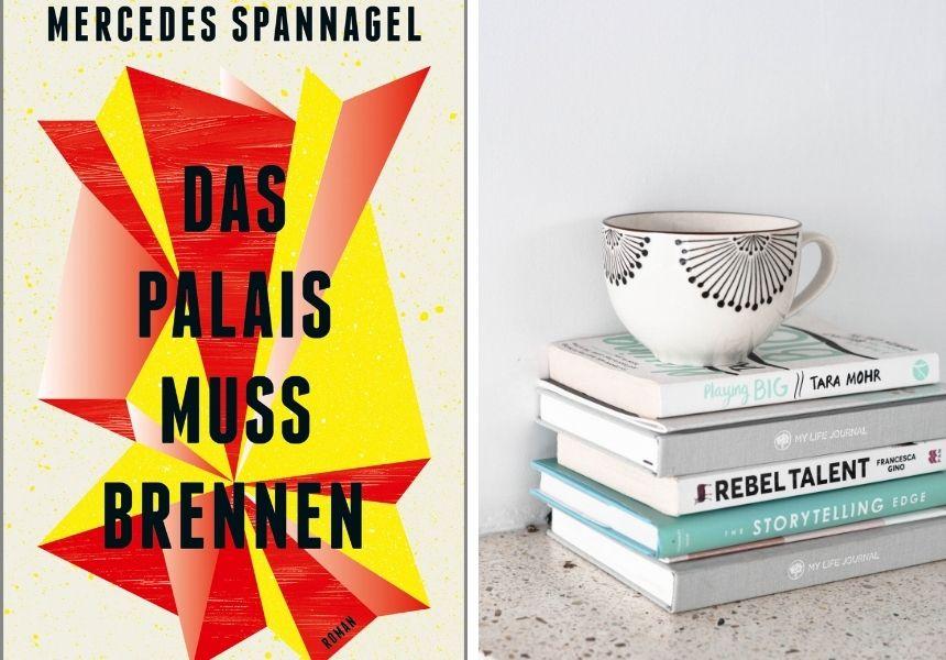 Das waren meine Buch-Empfehlungen für Nürnberg.
