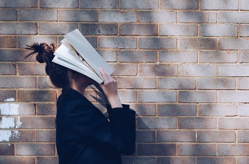 11 gute Bücher für den Herbst.