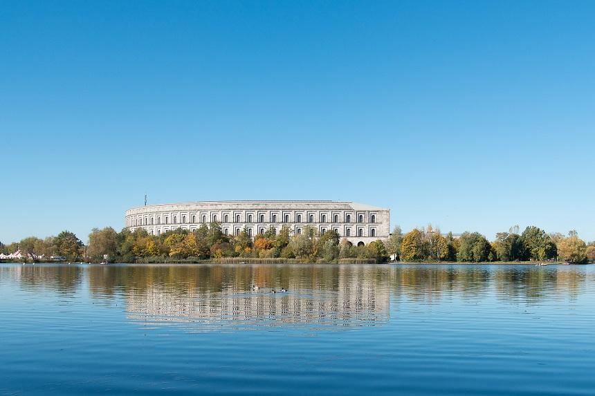 Das Dokumentationszentrum Reichsparteitage ist ein super Museum in Nürnberg.