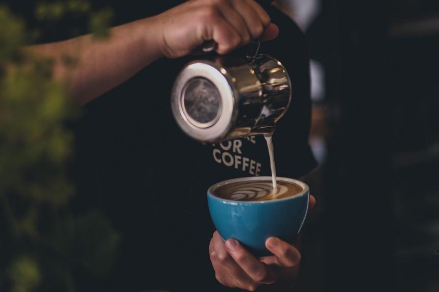 Die besten Kaffeeröstereien in Nürnberg.