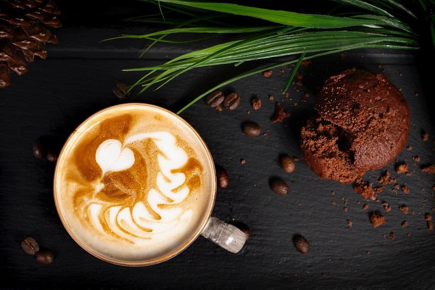 Kaffee und Kakao aus von der Kaffeewerkstatt Kucha bei Nürnberg.