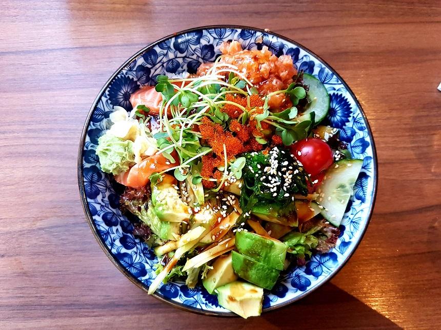 Asiatisches Essen bestellen bei Codung in Nürnberg.