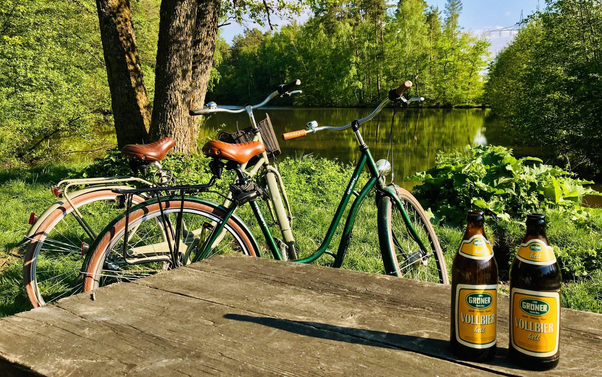 Wohin am Sonntag in Nürnberg? Hier findest du die besten Tipps.